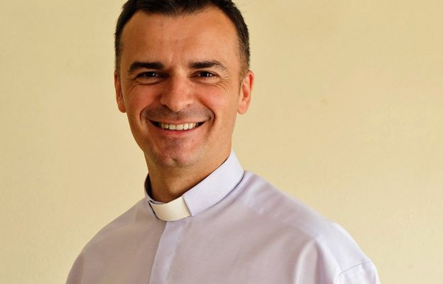 Czas miłosierdzia. Rozmowa z dyrektorem Caritas Archidiecezji Lubelskiej