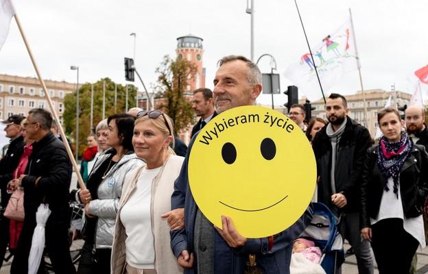"""W Sejmie projekt ustawy """"Stop aborcji 2021"""""""