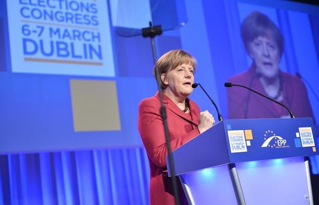 Kto po Merkel?