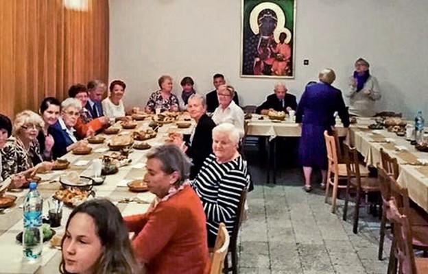 W charyzmacie św. Ojca Pio