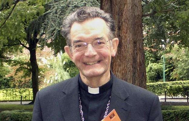 Bp. Aloys Jousten
