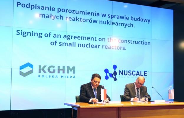 Powstaną pierwsze reaktory nuklearne w Polsce