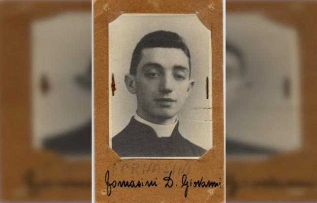 Giovanni Fornasini