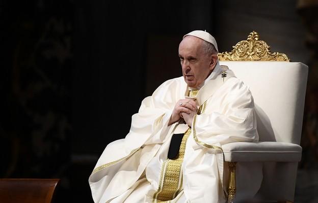 Papież przyjął na audiencji dwóch Polaków-nuncjuszy