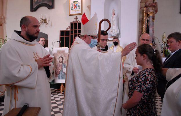 Być radykalnym jak św. Franciszek