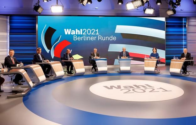 Niemcy: Scenariusze i koalicje po wyborach do Bundestagu