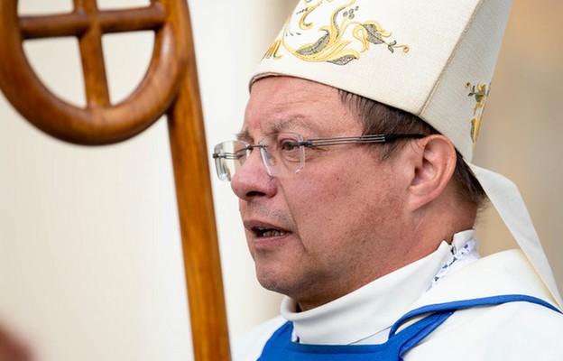 Abp Ryś: my musimy się nauczyć widzieć ludzi, do których nas Pan posyła! – spotkanie SESA w Łodzi