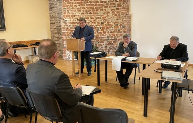Spotkanie Stowarzyszenia Homiletów Polskich