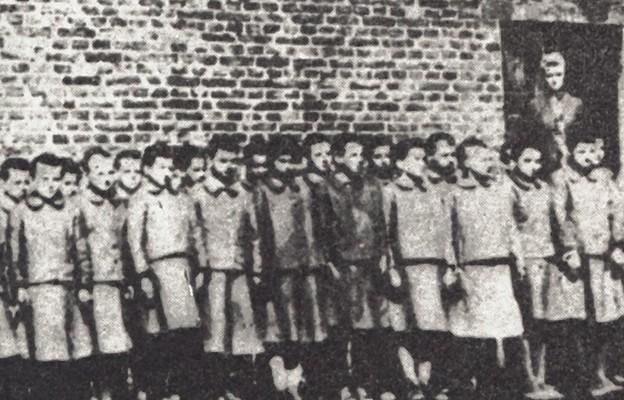 """Nie zapomnimy """"Małego Auschwitz"""""""