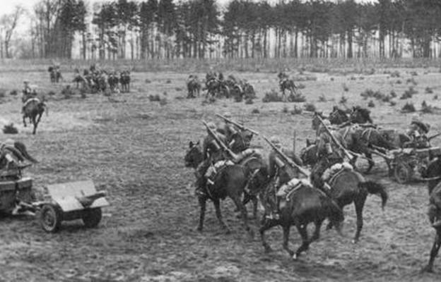 Wielkopolska Brygada Kawalerii w bitwie nad Bzurą
