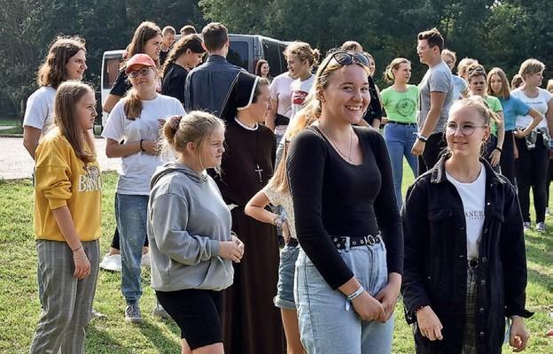 Diecezjalny Dzień Młodzieży przyczynił się do poznania i zacieśnienia więzi