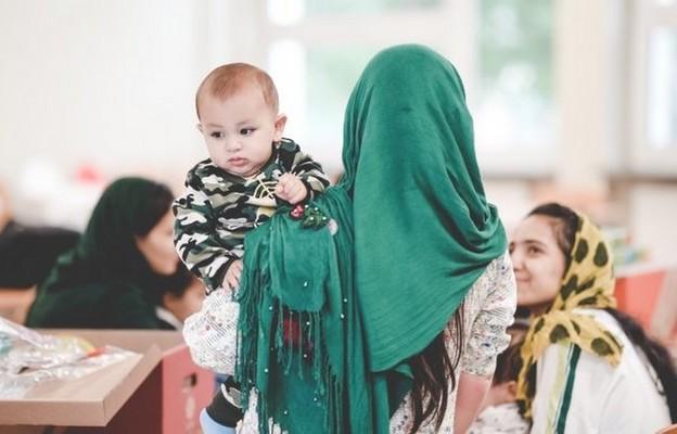 Caritas Polska: blisko 3 mln zł zebrano na rzecz uchodźców z Afganistanu