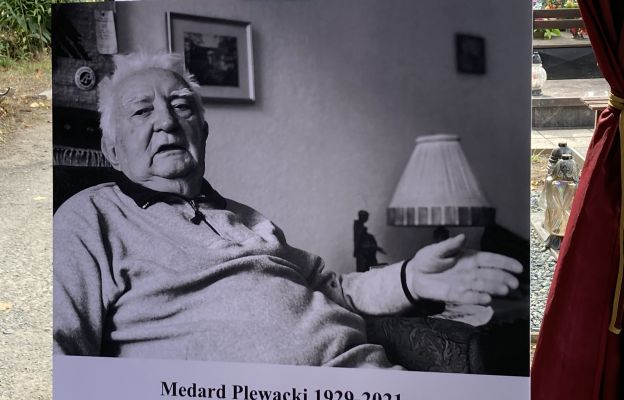 Medard Plewacki