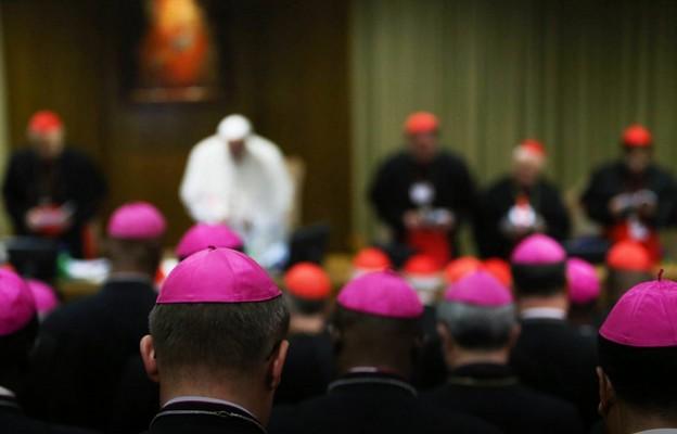 Watykanista o wizycie polskich biskupów w Watykanie