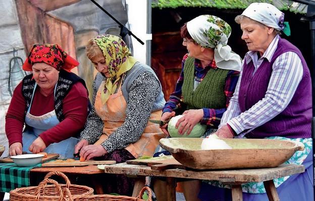 Piewcy tradycji i kultury