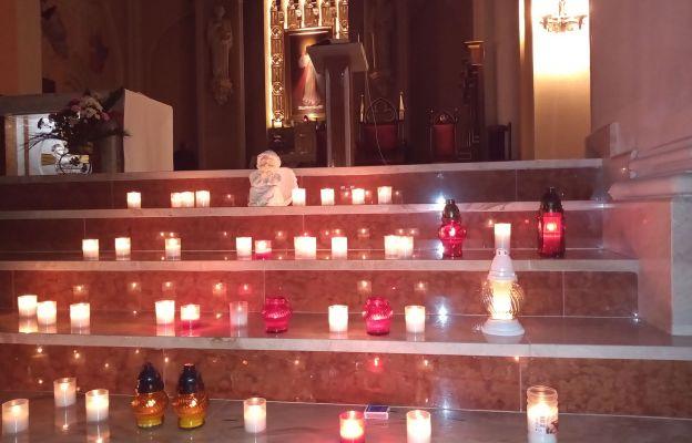 Każdy rodzic będzie mógł zapalić światełko pamięci symbolizujące utracone dziecko