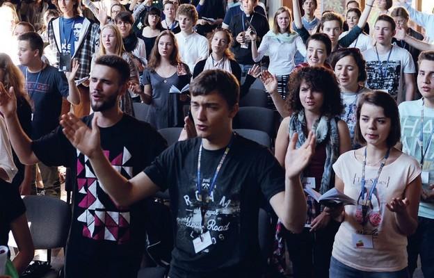 Przyszłość Kościoła?