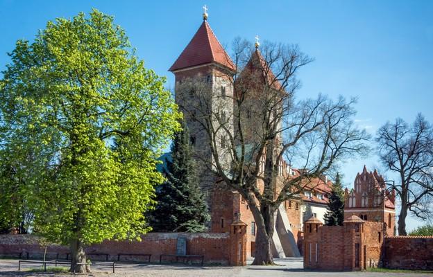Bazylika Zwiastowania Najświętszej Maryi Panny w Czerwińsku