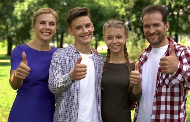 Wespół w zespół, czyli współpraca w rodzinie