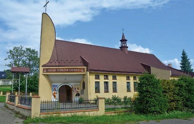 Kapłani z Dzierżanin