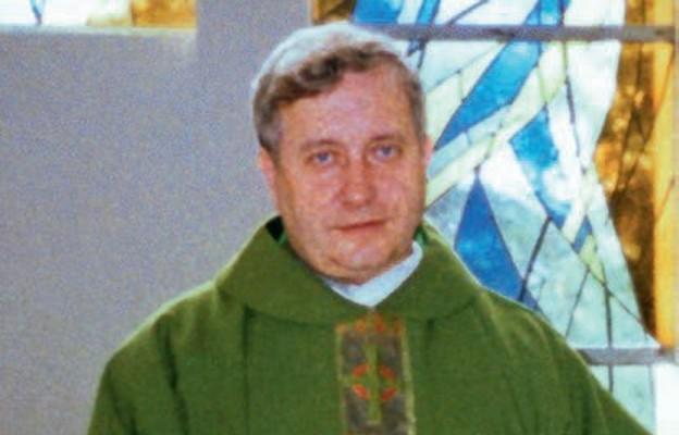 Ks. Jan Pikul (1952 – 2021)