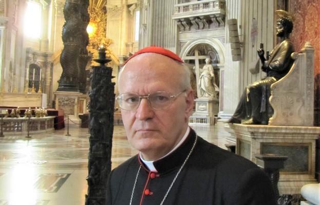 Kard. Peter Erdö: Kościół w Europie musi powrócić do istoty wiary, którą jest Jezus Chrystus