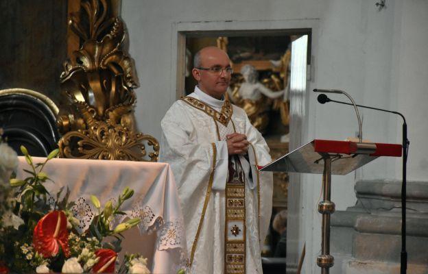 Ks. Tomasz Górny SDS