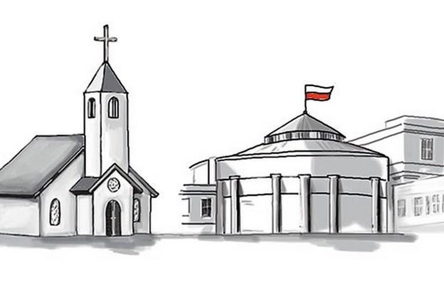Kościół ma prawo głosu