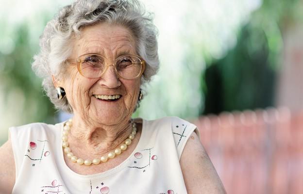 Emerytura dla 100-latka