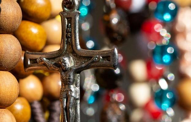 #NiezbędnikRóżańcowy: Różaniec święty w objawieniach maryjnych: Tre Fontane