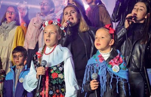 Uroczysty Koncert Papieski