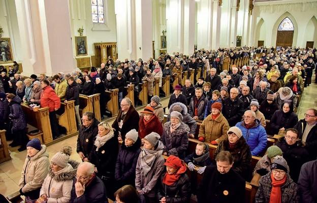 Synod – czas, start!