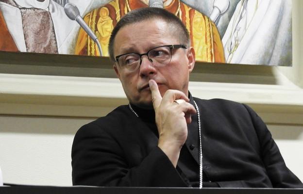 Abp G. Ryś: Jak odbudować autorytet biskupa i episkopatu?