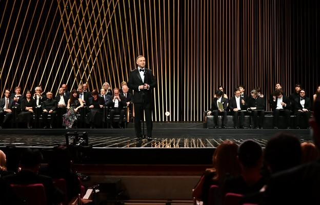 Prezydent: dziękuję laureatom Konkursu za rozsławianie muzyki Chopina na całym świecie