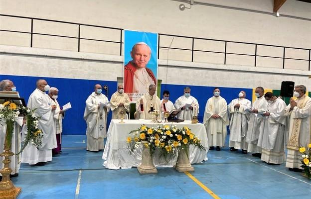 Włoska gmina Casali del Manco świętuje swojego patrona – św. Jana Pawła II