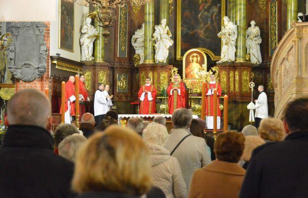 Diecezjalna faza Synodu rozpoczęta!