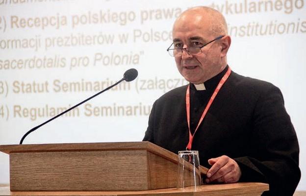 Synod po przerwie
