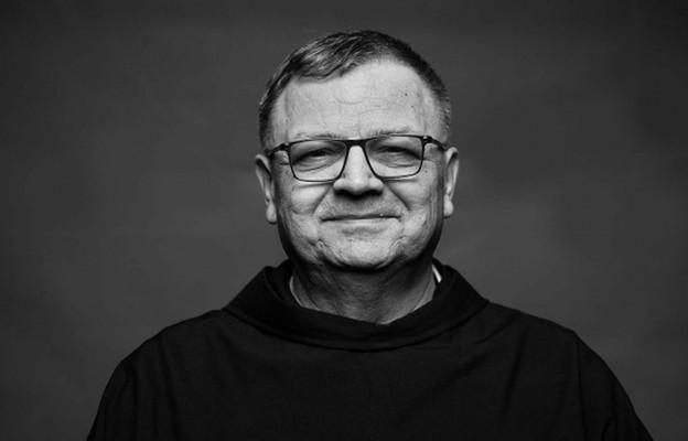 o. Krzysztof Janas (1958-2021)