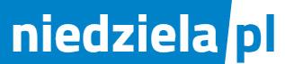 Logo niedziela.pl